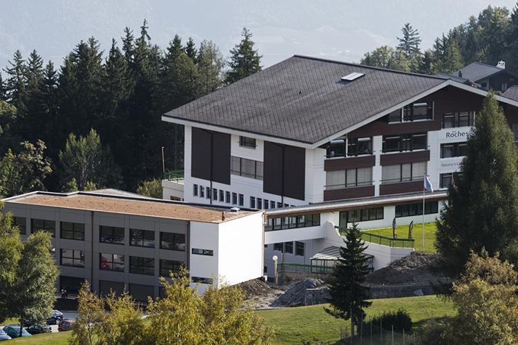 Ecole hôtelière Les Roches