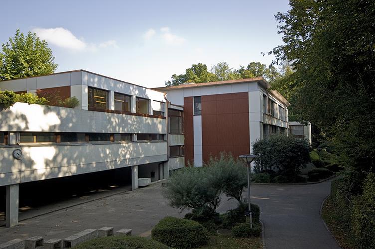 Collège de Chaucey
