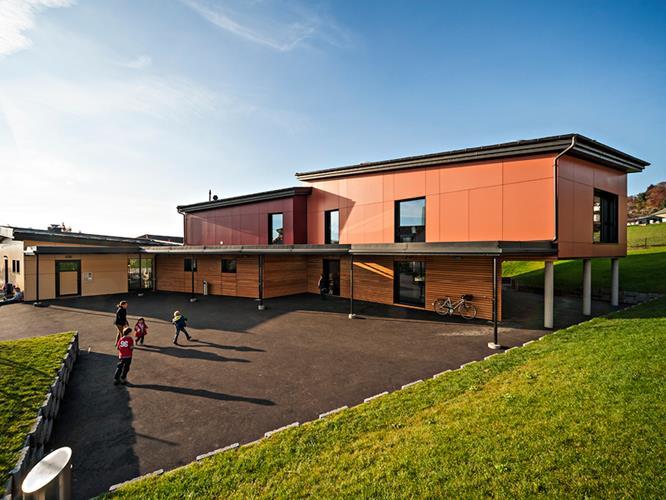 Collège du Grand-Pré