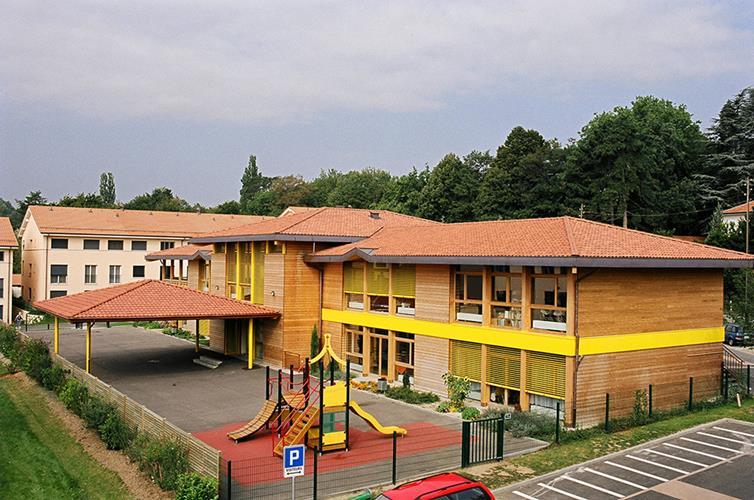 Ecole Belle-Cour