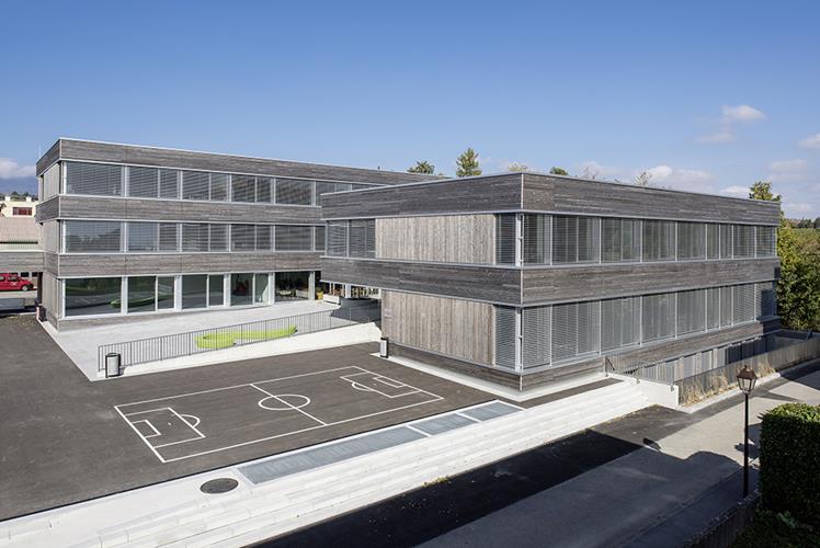 Collège Coeur du Chêne