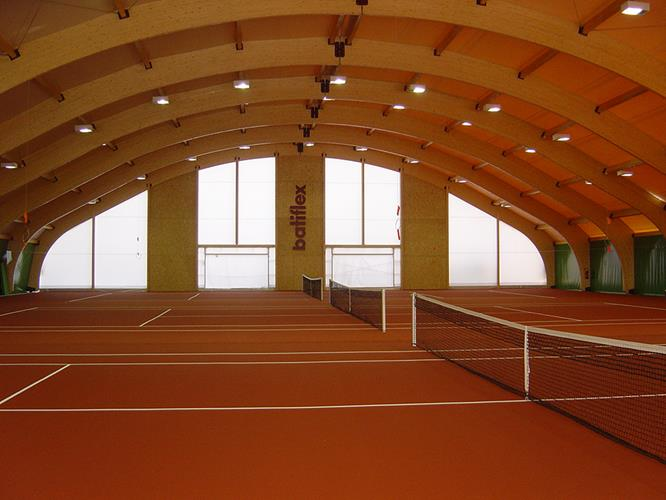 Tennis club de JoTo