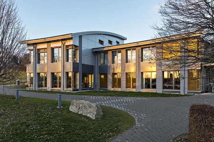 Collège du Rossé