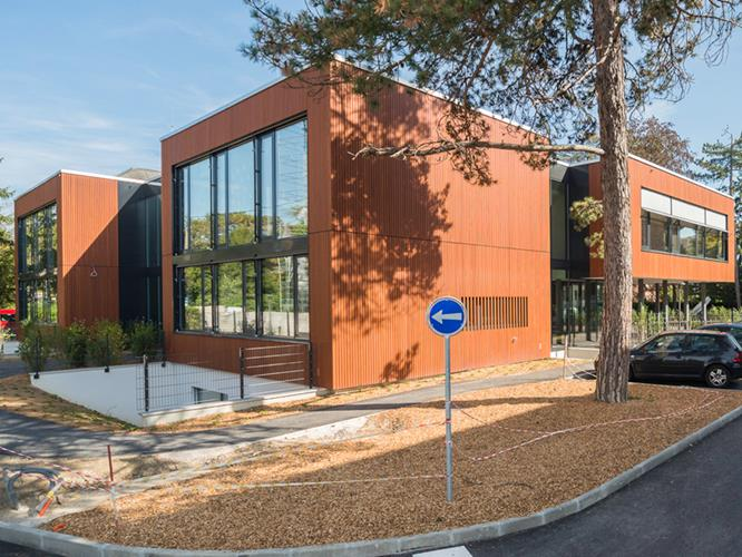 Ecole Maternelle - Institut Florimont