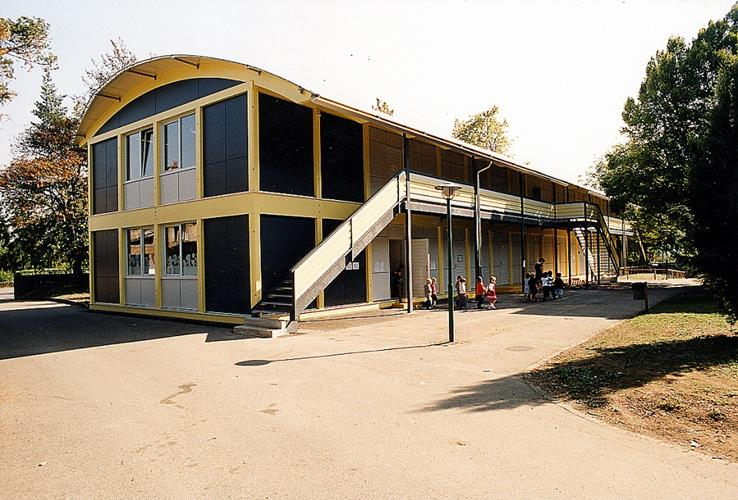 Ecole privée Lancy